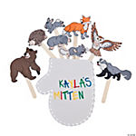 Mitten Stories Craft Kit
