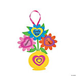 """God's Love Blooms In Me!"" Craft Kit"