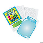 "DIY ""100th Day Of School"" Bulletin Board Set"