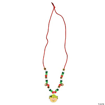 Elf Necklace Craft Kit