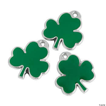 Lucky Shamrock Charms