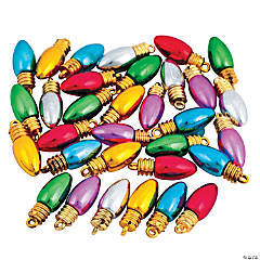 Lightbulb Beads