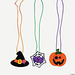 Halloween Friends Reflector Craft Kit