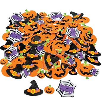craft supplies - Religious Halloween Crafts