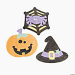 Halloween Friends Sand Art Craft Kit