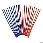 Chenille Stems - Blue