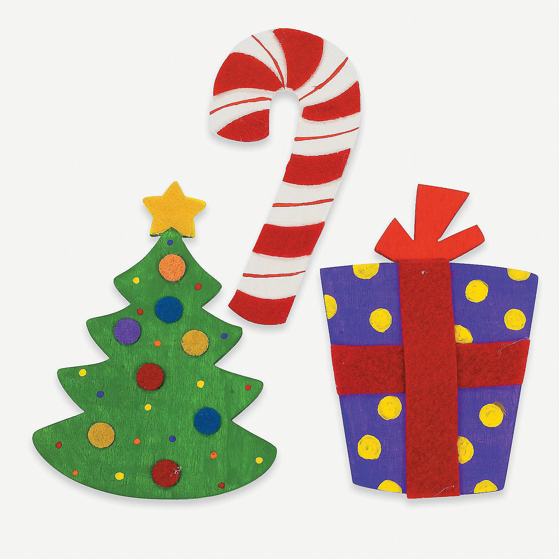 Christmas Cutout Decorations: Christmas Cutouts