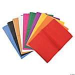 100 Pc. Tissue Paper Assortment
