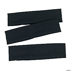 Elastic Headband Assortment
