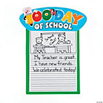 "24 ""100th Day Of School"" Stories Craft Kit"