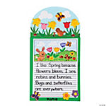 24 Spring Stories Craft Kit