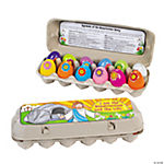 Color Your Own Resurrection Story Eggs Craft Kit
