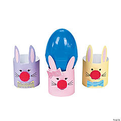 Bunny Egg Holder Craft Kit