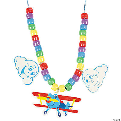 Up & Away Necklace Craft Kit