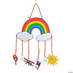 Up & Away Mobile Craft Kit