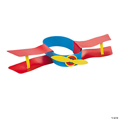 Up & Away Visor Craft Kit