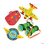 Awesome Adventure Jumbo Shapes