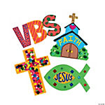 VBS Jumbo Shapes