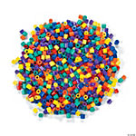 Bright Fuse Beads - 1/4