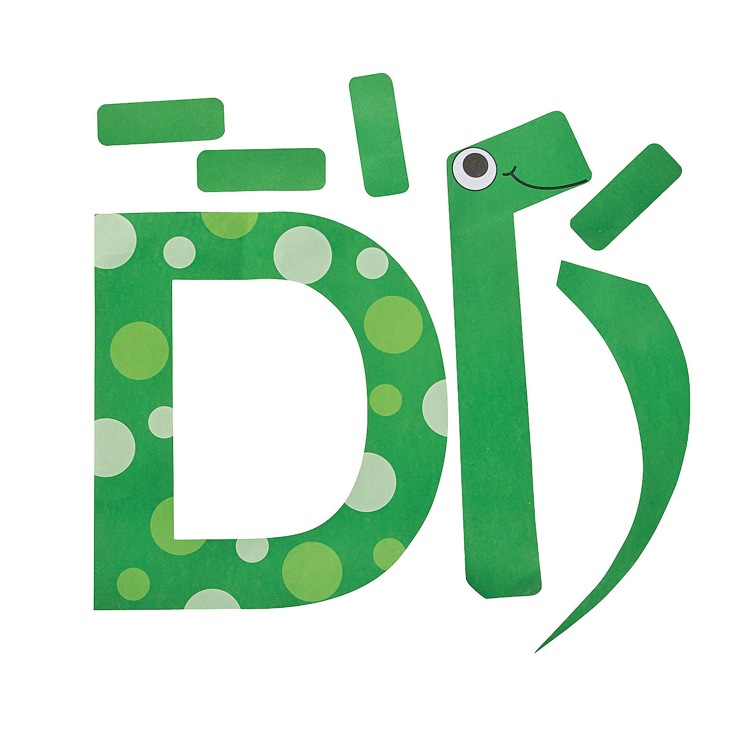 printable letter d crafts d is for dinosaur with - geography letter ...