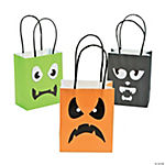 Spooky Friends Treat Bag Craft Kit