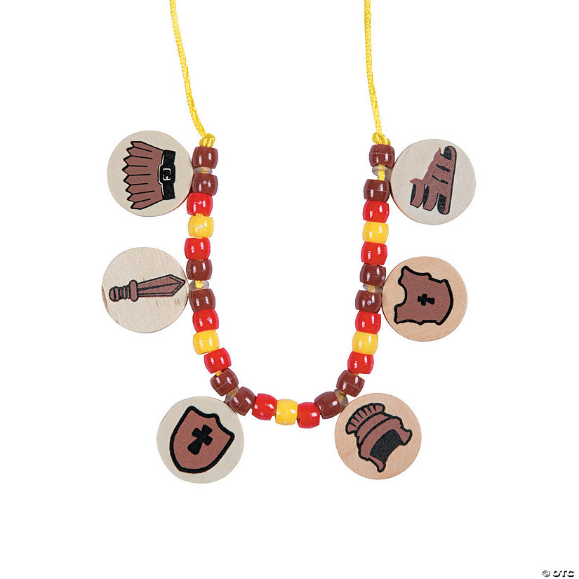 cracker fire diy necklace craft inspired paper