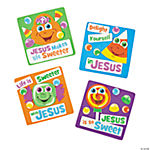 Sweet Treat Jesus Magnet Craft Kits