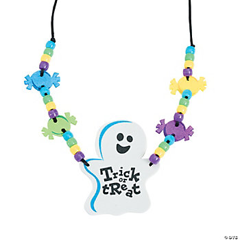 Sweet Treat Necklace Craft Kit