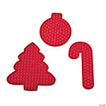 Christmas Fuse Bead Boards