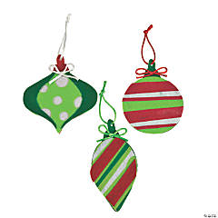 Ornament Craft Kit