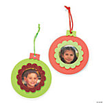 Photo Frame Ornament Craft Kit