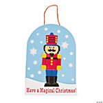 Nutcracker Sign Craft Kit