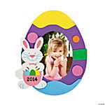 2014 Easter Picture Frame Magnet Craft Kit