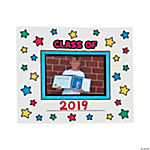 Color Your Own Classroom Memory Photo Frames