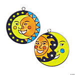 Celestial Suncatchers