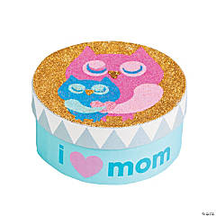 Mother's Day Sand Art Boxes
