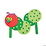 Caterpillars Craft Kit