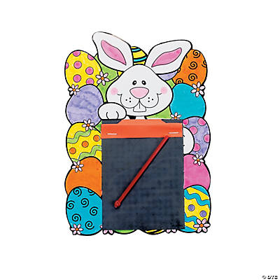 Color Your Own Easter Magic Screens