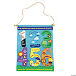 Creation Banner Craft Kit