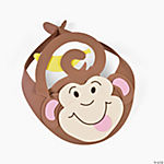 Monkey Visor Craft Kit