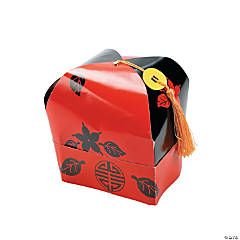 Mandarin Hat Craft Kit