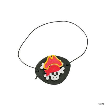 Pirate Eyepatch Craft Kit