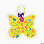 Thumbprint Butterfly Craft Kit