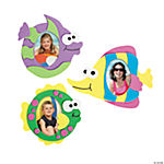 Fish Photo Frame Magnet Craft Kit