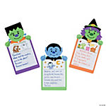 Halloween Stories Craft Kit