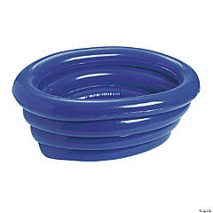 Purple Inflatable Tub Cooler