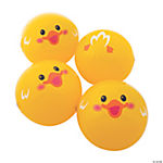 Inflatable Duck Beach Balls