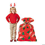 Jumbo Holiday Gift Bags