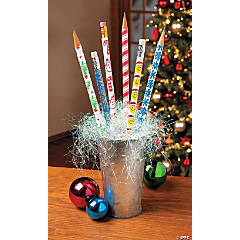Holiday Pencil Assortment