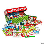 Santa's Toy Box Assortment